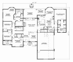 ranch house plans with mother in law apartment from home floor plans with mother in law