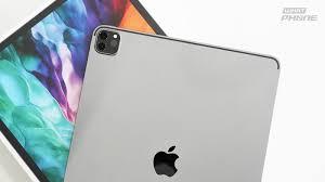 แกะกล่อง ส่องดีไซน์ iPad Pro 12.9 นิ้ว Wi-Fi รุ่นปี 2020 เครื่องศูนย์ไทย