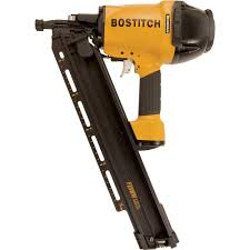 bostitch 28 degree 2 in 3 1 2 in wire weld framing nailer f28ww bostitch 28 degree 2 in 3 1 2 in wire weld framing nailer