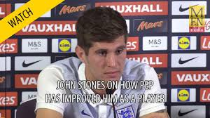 man city move allows stones to live out a lifelong dream video thumbnail john stones explains how pep has improved him as a player