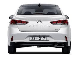 2018 hyundai sonata hybrid. brilliant hybrid refreshed 2018 hyundai sonata  on hyundai sonata hybrid