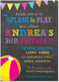 A Cute Free Printable Pool Party Invitation By Janna Wilson Via ...
