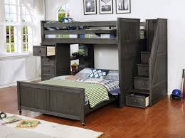function furniture. Full Over Multi-Function Bunk Bed Weathered Grey Function Furniture