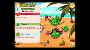 Angry Birds Epic Enemy Pig Guide