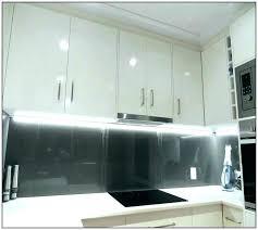 kitchen cabinet led light installing led strip lights under cabinet led lighting for under kitchen cabinets installing led strip lights undercounter kitchen
