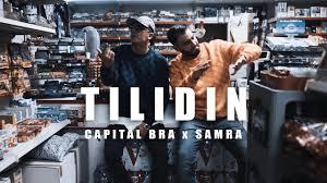Capital Bra Samra Tilidin Lyrics Genius Lyrics