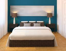 Gallery for Relaxing Paint Colors for Bedrooms