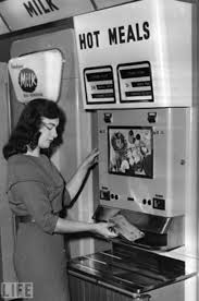 Who Invented The Vending Machine Classy 48 Vintage Vending Machines From A Time When They'd Sell Anything