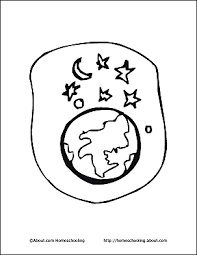 Small Picture Solar System Printables From Word Searches to Vocabulary