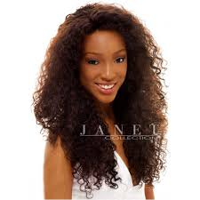 Natural Hair Style Wigs janet collection danika lace front wig divatress 1604 by stevesalt.us