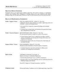 Architectural Drafter Resume Nice Architectural Drafting Resume Sample About Architectural 21