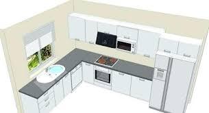 Small L Shaped Kitchen Design Ideas Cool Design