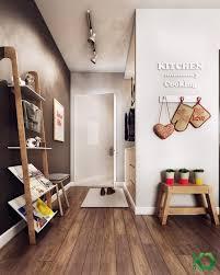 Home Designs: Relaxing Home Office Design Inspiration - Scandinavian  Interior