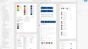 Pme System Design Guide An Adobe Xd Style Guide And Design System Jason James Medium