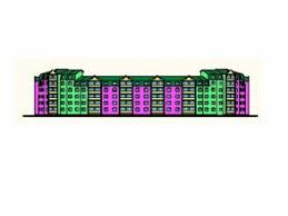 Скачать бесплатно дипломный проект ПГС Диплом № Многоэтажный  Диплом №2065 Многоэтажный жилой дом в г Ульяновск