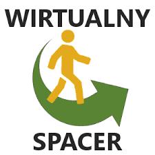 Znalezione obrazy dla zapytania wirtualny spacer