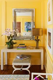 images of yellow rooms | Sunny yellow walls painting how to decorate suzy q  better decorating