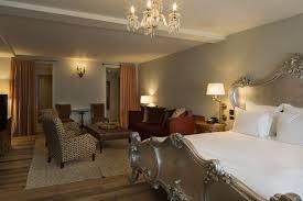 Nyc Bedroom Soho House New York Hotel