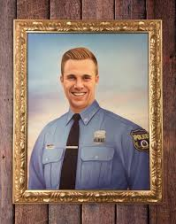 Forensic artist helps families of fallen officers grieve though ...
