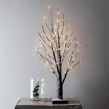 The Christmas Tree Debate Real Or Artificial  Seasons In Colour Twig Tree Christmas