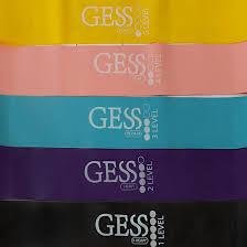 <b>Набор фитнес</b>-<b>резинок</b> Flex Set, <b>GESS</b>-092 (<b>Gess</b>) – ДетствоГрад