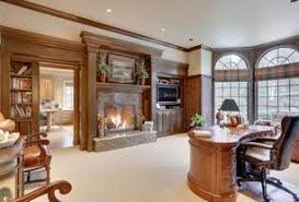 home office luxury home office design. Luxury Home Office Design Fascinating