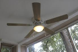 outside ceiling fans. Installing A Porch Ceiling Fan - Charleston Crafted Outside Fans L