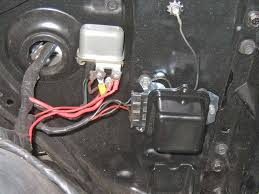 impala ss ignition module impala tech when you say you don t have points but do have a ditributer are you saying that you have a different distributer not original installed