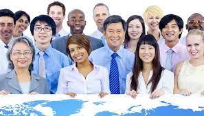 多様 性 英語