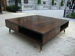 diy mid century coffee table mid century modern coffee table diy mid century modern round coffee