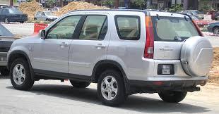 Honda CR-V - Wikiwand