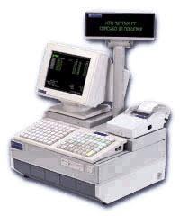 Устройство электронной контрольно кассовой машины Активная системная контрольно кассовая машина контрольно кассовая машина рис 3 имеющая возможность работать в компьютерно кассовой системе