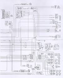 camaro wiring electrical information engine bay 1978