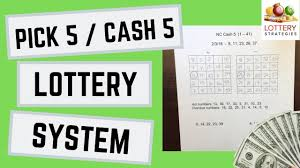 Cash 5 Numbers For Today Caroline Guitar Company