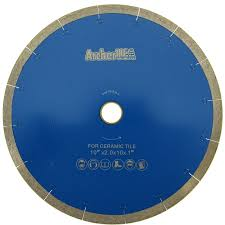 10 inch tile saw blade for porcelain cutting tile cutting marble cutting