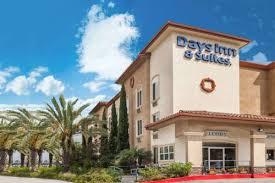 days inn suites by wyndham anaheim resort