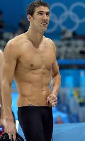 Michael Phelps Exits The Olympics, And ...