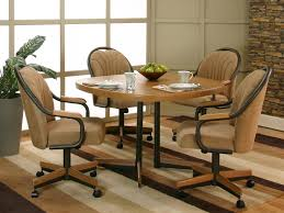 Kitchen Chairs  Pleasing Red Dining Room Table Wonderful - Dining room chairs with arms