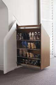 Shoe Storage Solutions Storage Organization White Entryway Shoe Storage Ideas More