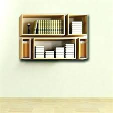 wall hanging bookcase bookshelf on wall bookshelf on wall wall hanging bookshelf wall shelf wall mounted