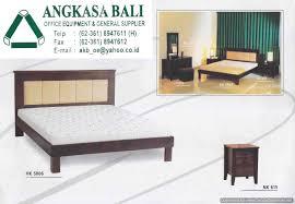 Jual Furniture Kayu Minimalis di Bali Angkasa Bali
