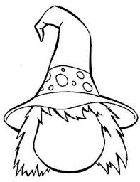 Small Picture Halloween Coloring Pages For Preschoolers Halloween Printables
