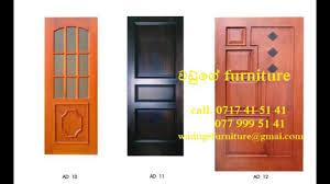 wood furniture door. Door Design In Wood Sri Lanka Waduge Furniture