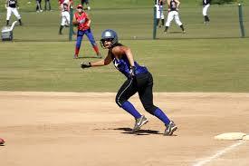 softball strength increases baserunning sd