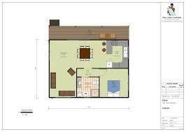 apartment floor plans designs. 3d Floor Plans Cummins Architecture Design San Diego Example Of Granny Flat Sample Two Pitched Roof Apartment Designs E