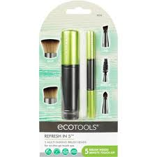 <b>Ecotools Refresh In 5</b> Kit | Brushes & Accessories | Beauty & Health ...