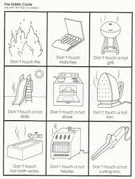 Small Picture Coloring Pages Fire Safety Coloring Pages To Download And Print