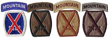 Army Deployment Patch Chart 2019 Shoulder Sleeve Insignia United States Army Wikipedia