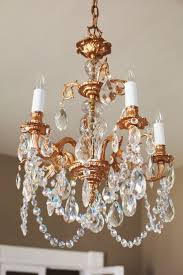 schonbek century collection wide crystal chandelier dropmall pink