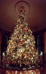 Awesome Christmas Tree Decorating Ideas Christmas Tree Decorating Ideas 2013  Luxury Christmas Tree Elegant Design